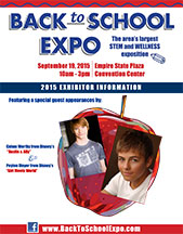 Back to School Expo